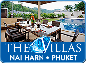 luxury hooliday villa rentals phuket